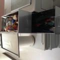 特注 ステンレス製 キッチン収納ケース